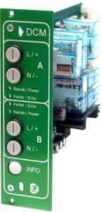 Stromkreismodule - DCM