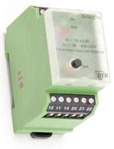 Netzwächter - DUW-C12