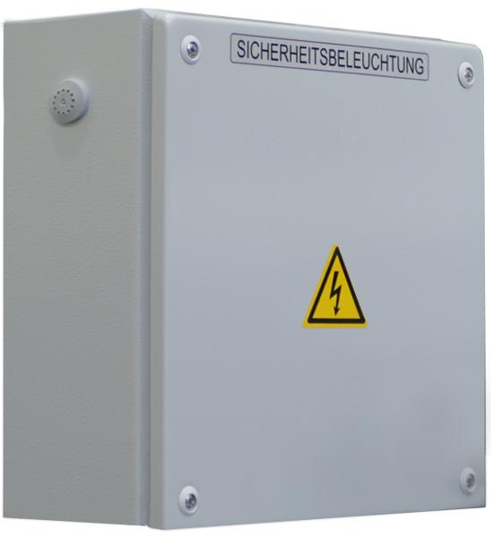 Einzelbatterieversorgung - NVG
