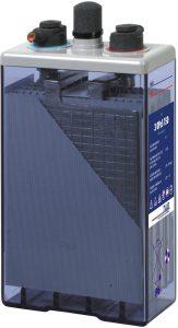 Stationäre Batterien - OPzS