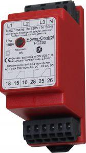 PowerControl - PC230
