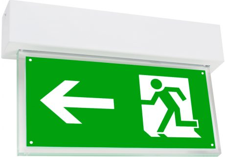 Rettungszeichenleuchten - BASL