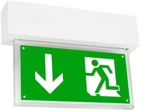 Rettungszeichenleuchten - BKSL