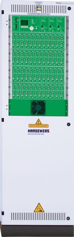 Notlichtsystem - MultiControlPlus