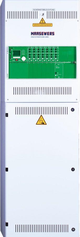 Notlichtsysteme - MidiControl-XLPlus