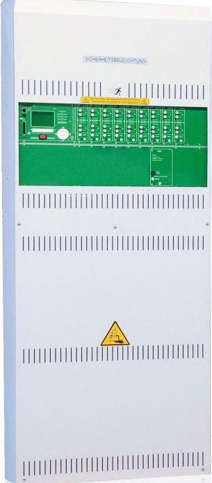 Notlichtsystem - MiniControlXLPlus