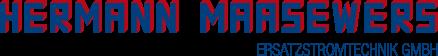 Maasewers Ersatzstromtechnik GmbH